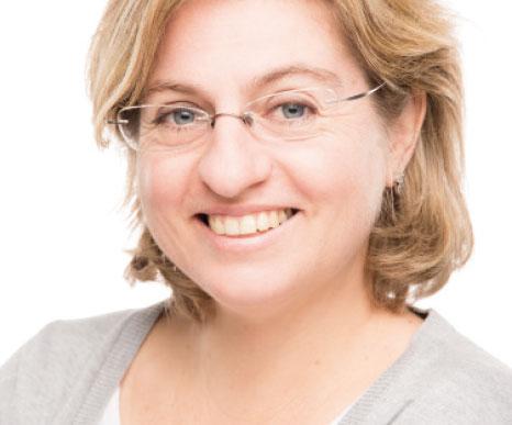 Dr. Heidi Felsner